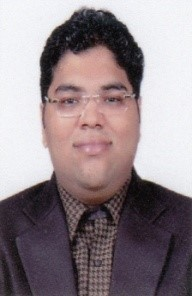 Yashraj P. Patil