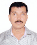 Mr. P. B. Khadke