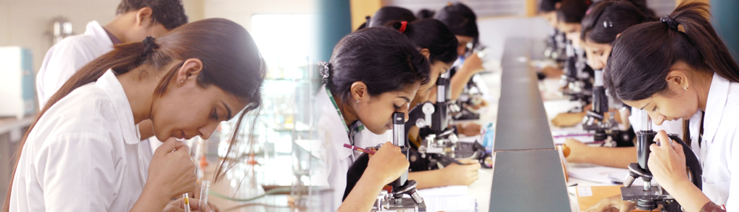 Dr. D. Y. Patil Biotechnology & Bioinformatics Institute, Tathawade, Pune