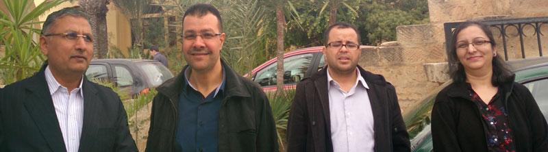 Tunisia Sfax University Tunisia University