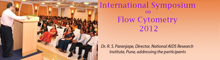 International Symposium on Flow Cytometry 2012