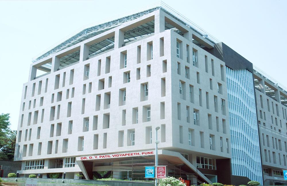 dpu Building
