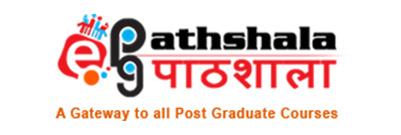 E-Resources - e-Pathshala