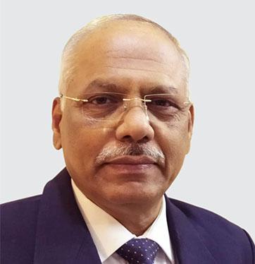 Dr. N. J. Pawar, Vice-Chancellor, DPU.